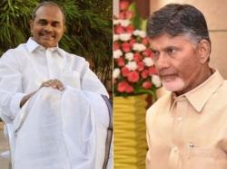 Tdp Leaders Seeing Best Ombudsman Chandrababu