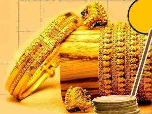 బంపర్ ఆఫర్: అక్షయ తృతీయ రోజున బంగారం కొనుగోలుకు భారీ డిస్కౌంట్లు ఇవే