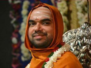 భక్తురాలిపై 154 సార్లు రేప్ చేశాడని స్వామీజిపై కేసు