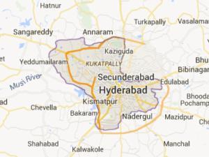 హైదరాబాద్లోనూ కాల్మనీ: యువతిని వేధించిన కడప ఫైనాన్షియర్