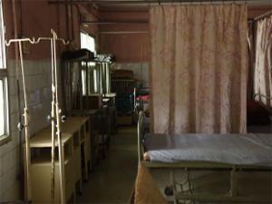 పవర్ కట్ వల్లనా?: గాంధీలో ఒక్క రోజే 21 మంది మృతి