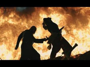 'బాహుబలి-2' ఫుల్ స్టోరీ లీక్... సోషల్ మీడియాలో వైరల్!