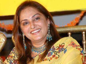 రజినీకాంత్ పార్టీ  'ప్రజారాజ్యం'లా మాత్రం కాకూడదు: జయప్రద