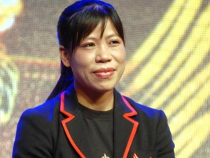 Mary Kom Decides Quit Boxing After Rio Olympics