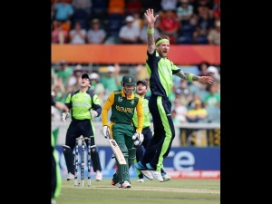 World Cup 2015 South Africa Set World Record Canberra