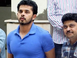 Sreesanth S Family Trying Get Court Sympathy Says Tihar Jail Officer