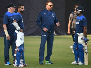 Ravi Shastri Indirectly Blames Bcci Wasting Team India S Time