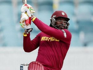 Doubts Over Gayle S Fitness