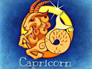 Capricorn Year Horoscope Makara