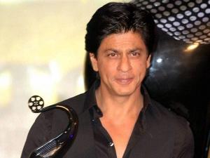 Bjp Leader Compares Shah Rukh Khan With Dawood Ibrahim