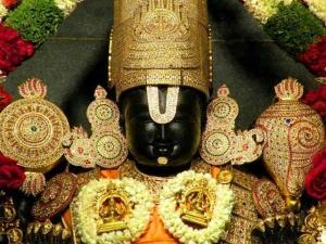 The Importance Vaikuntha Ekadasi