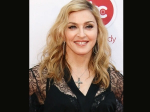 Madonna Says White House Comments Taken Of Context