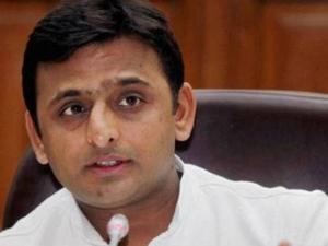 Up Polls Shivpal Yadav Finds No Mention Akhilesh S List St