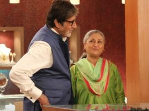 Amitabh Jaya Bachchan Living Separately Says Amar Singh