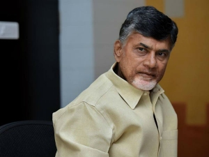 Chandrababu Name Is Sahara Diaries