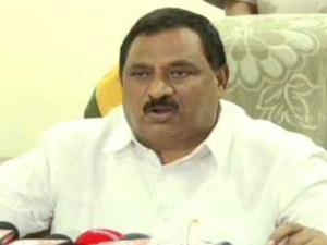 Obscene Dance Home Minister S Mandal Ap