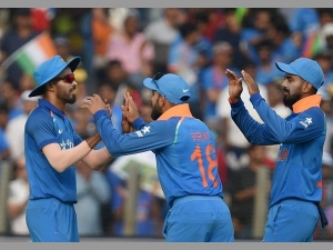 Win The First Odi 3 Wickets Against England Chasedown Mammoth 351