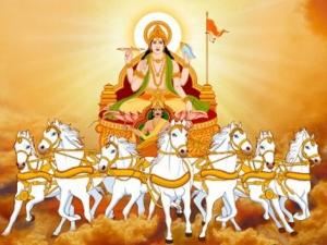 The Features Makara Sankranthi