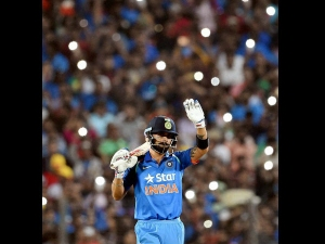 India Vs England Virat Kohli Is From Another Planet Says M