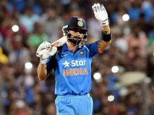 Incredibly Special Virat Kohli Is Cricket S Cristiano Ronal