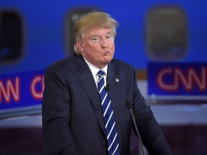 Donald Trump Seeks Jobs Advice From Companies That Offshore