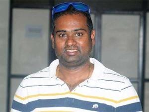 Chennai Man Sridharan Sriram Spun The Tale Kohli Co Downfall