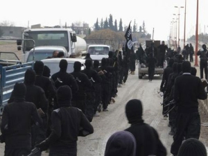 Isis Extremists Behead Two Iraqi Officers Near Karbala