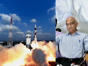 Isro Income Highly Increased