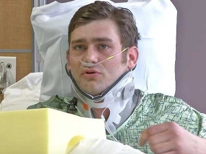 Kansas Shooting The Young American Ian Grillot Who Tried Save Hyderabad Engineer