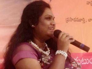 Telugu Short Story Yendluri Manasa