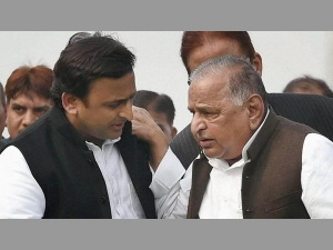 Assembly Elections 2017 Bjp Versus Sp