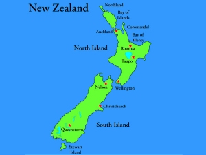 No Fixed Timings Share Profit Working This New Zealand Sta