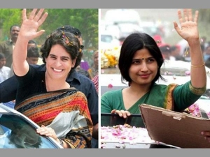 Campaign Up Assembly Elections