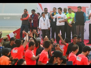 Sachin Tendulkar Throws Weight Behind Virat Kohli Co Says