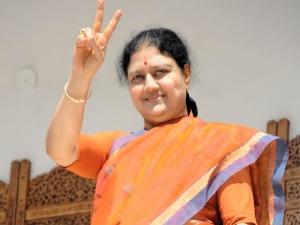 Sasikala Pay Tax Telangana Government
