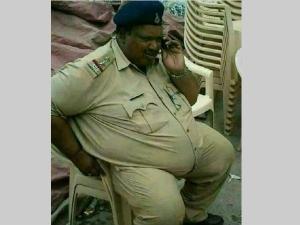 Shobhaa De Tried Troll The Mumbai Police With Fat Joke Was