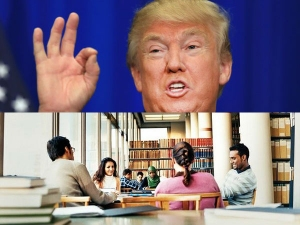 Indian Stem Students May Have Better Alternative Than Trump