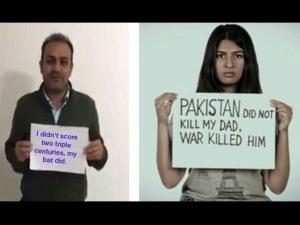 Virender Sehwag S Reply Kargil Martyr S Daughter Has Taken T
