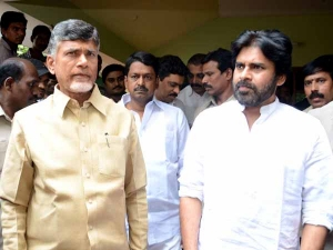 Survey Suggests Jana Sena Would Secure 65 Seats
