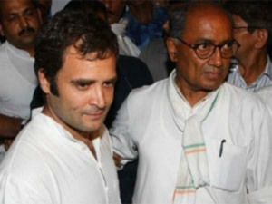 Congress Party S Digvijaya Singh Goofs Up Again This Time On Twitter