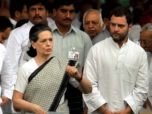 What Sonia Gandhi Did 2004 Rahul Must Do Now
