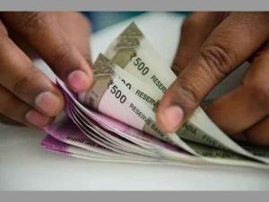 Cash Crunch Problem Arise Once Again Telangana