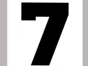 The Persons Who Are Having Seven As Lucky Number
