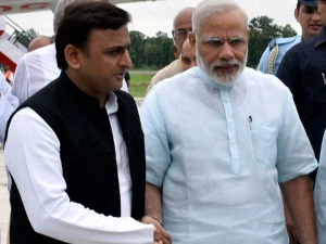Bjp Hopes Maximise Its Gains 6th Phase Up Assembly Polls