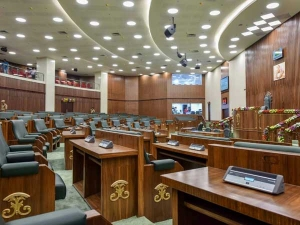 Ap Legislature Session Begins Today Amaravati