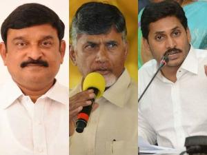 Bjp Vishnu Shocking Comments On Ap Assembly