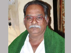 Kapila Ramkumar S Telugu Poem Eccharika