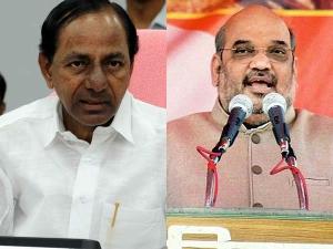 Bjp Repeat Uttar Pradesh Formula Telangana
