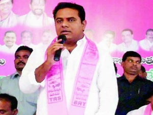Kcr Strategy Ktr May Be Promoted Trs
