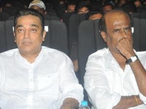 Will Kamal Hassan Enter Into Politics